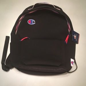 """NWT:  Champion """"Attribute"""" Backpack"""